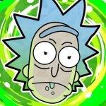 Rick And Morty Arcade