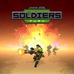 Soldiers Fury