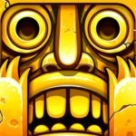 Temple Run 2: Escape the Evil Gorilla