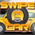 Swipe a Car: Parking Lot Puzzle
