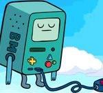 Adventure Time: Bmo Dreamo