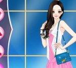 Amy Korean Star Dress Up