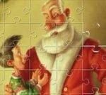 Arthur Christmas Puzzle