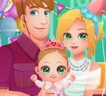 Baby Cathy Ep10: 1st Birthday