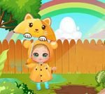 Baby Cathy Ep14: 1st Rain
