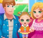 Baby Cathy Ep7: Baby Games