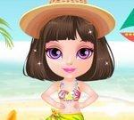 Baby Halen Beach Dress Up