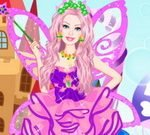 Barbie A Fairy Secret Dress Up