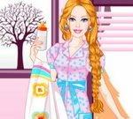 Barbie Babysitter Dress Up