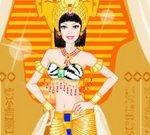 Barbie Egyptian Princess Dress Up