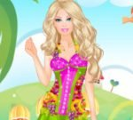 Barbie Frutilicious Style