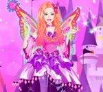 Barbie Magician Dress Up
