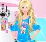 Barbie Summer Fashion