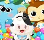 Dr Panda's Daycare