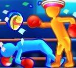 Drunken Wrestlers