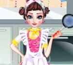 Elsa Cook Style