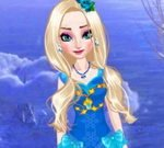 Elsa Picnic Style