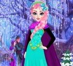 Elsa Winter Fashion