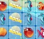 Fish World Match 3