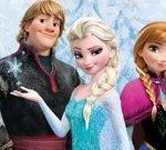 Frozen Fever Jigsaw