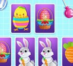 Fun Easter Egg Matching
