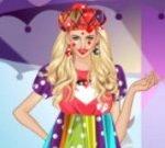 Halen April Fool Princess Dress Up
