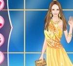 Helen Fairy Tail Dress Up