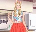 Helen Sweet Loli Doll Dress Up