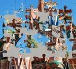 Jigsaw Citytrip