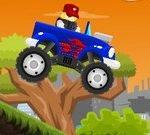 Monster Truck Rider (updated)