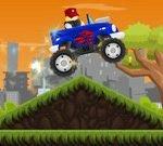 Monster Truck Rider ( Version 1.2 )