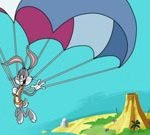 New Looney Tunes: Fearless Flier