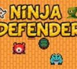 Ninja Defender