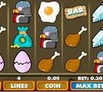 Slot Machine Mr Chicken