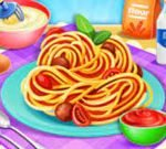 Tasty Spaghetti Carbonara