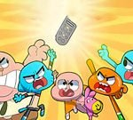 The Amazing World of Gumball: Remote Fu