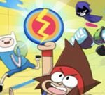 The Amazing World of Gumball: Super Disc Duel 2