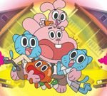 The Amazing World of Gumball: Water Sons