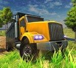 Truck Simulator Offroad Driving