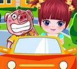 Vose! My Car