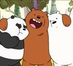 We Bare Bears: Baby Bear Bonanza