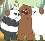 We Bare Bears: Bouncy Cubs