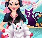 Yuki's Enchanted Creature Shop