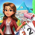 Solitaire Garden: Decorate & Remodel Card Game