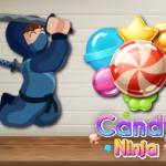 Candy Ninja Game: It's Fruit Ninja With Candy