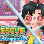Funny Rescue The Carpenter