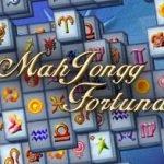 Mahjong Fortuna