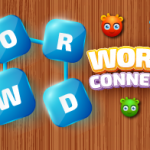 Word Connect 2021: Find the Right Word